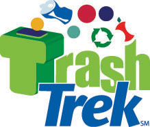 Trash Trek Logo